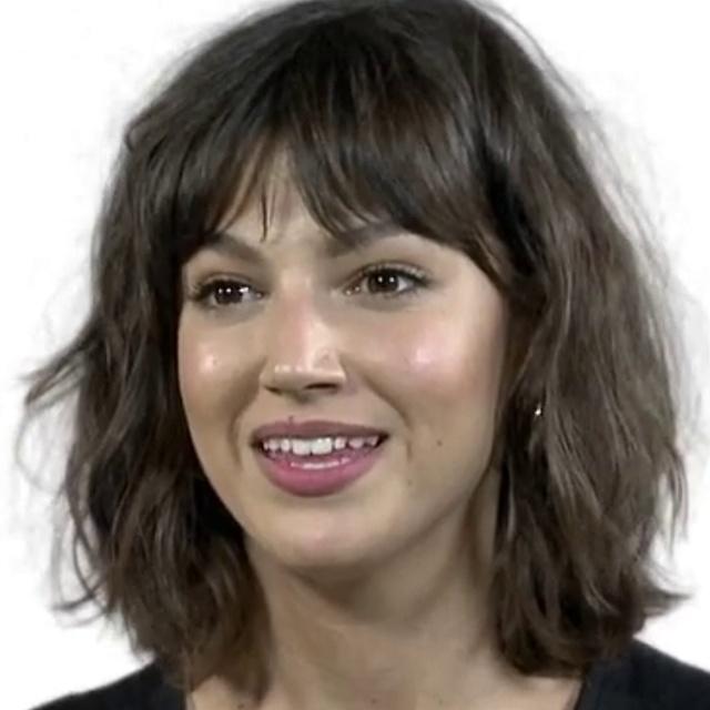 Ursula Corberó
